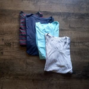 Lululemon Tee Bundle